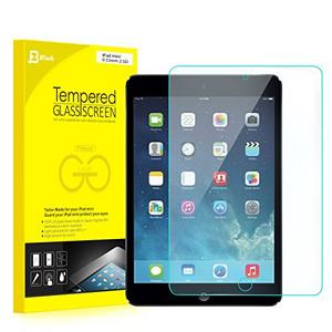 IPad Mini Screen Protector JETech Premium Tempered Glass Film For Apple 1 2 3 All Models
